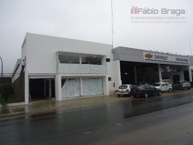 Ponto comercial para locação, Centro, Santo Antônio de Jesus.