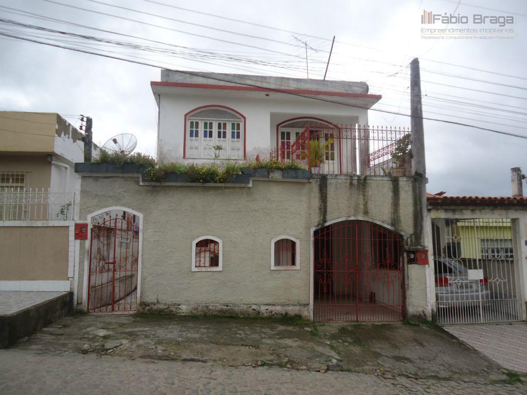 Casa residencial à venda, Sobradinho, Santo Antônio de Jesus.