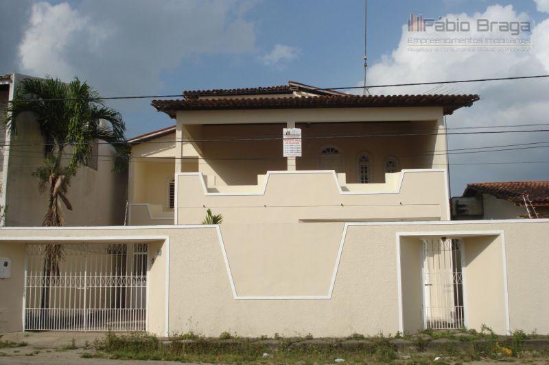 Casa residencial para locação e VENDA, Maria Preta, Santo Antônio de Jesus - CA0003.