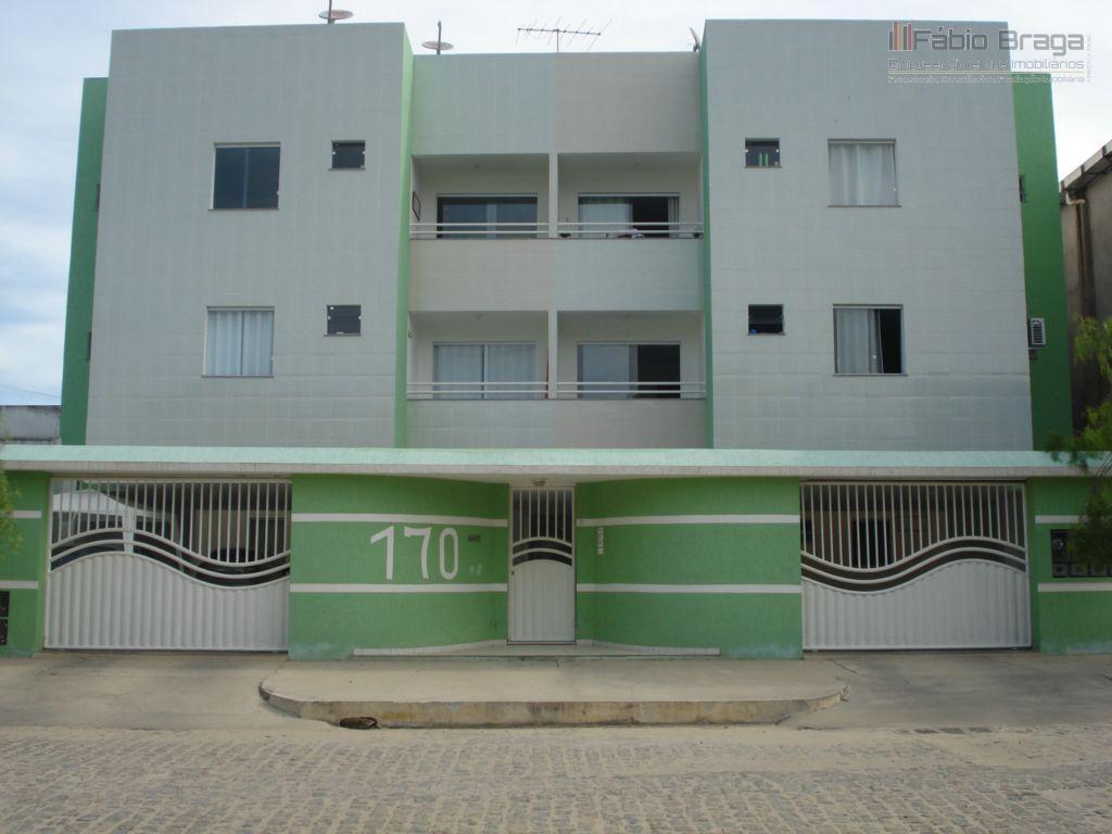 Apartamentos residenciais para venda e locação, Jardim Brasil, Santo Antônio de Jesus - AP0001.