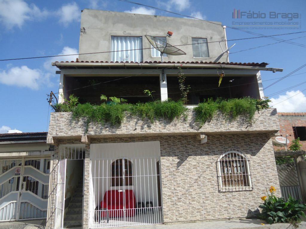 Casa residencial para locação, Centro, Santo Antônio de Jesus