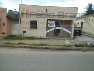 Casa a Venda na AV. ACM, São Benedito