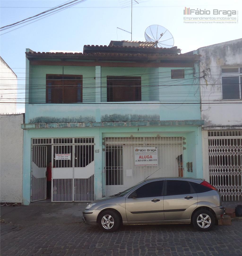 Casa para LOCAÇÃO na Rua Antonio Fraga