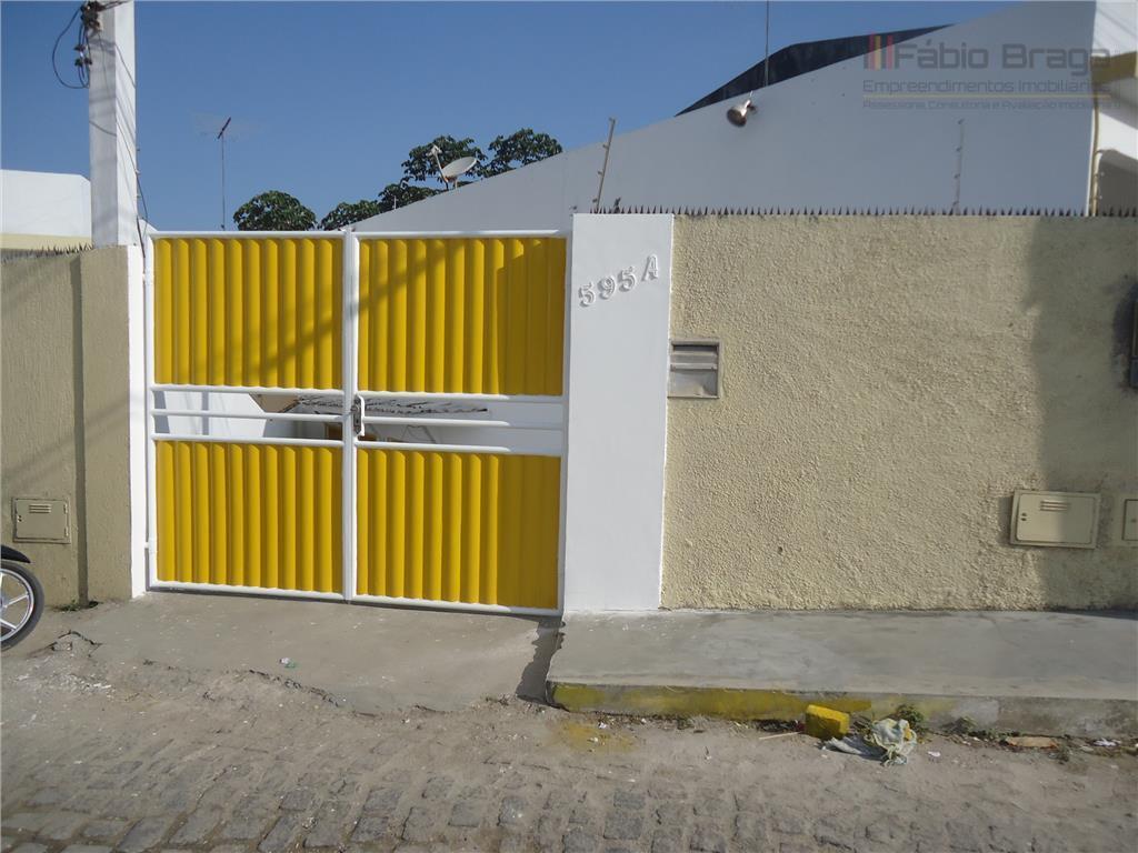 Casa residencial para locação, Centro, Santo Antônio de Jesus.
