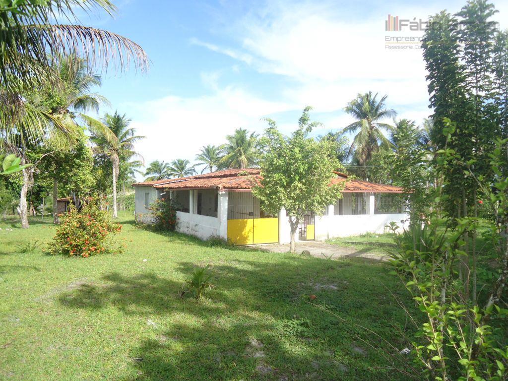 Sítio rural à venda, Muritiba, Jaguaripe.
