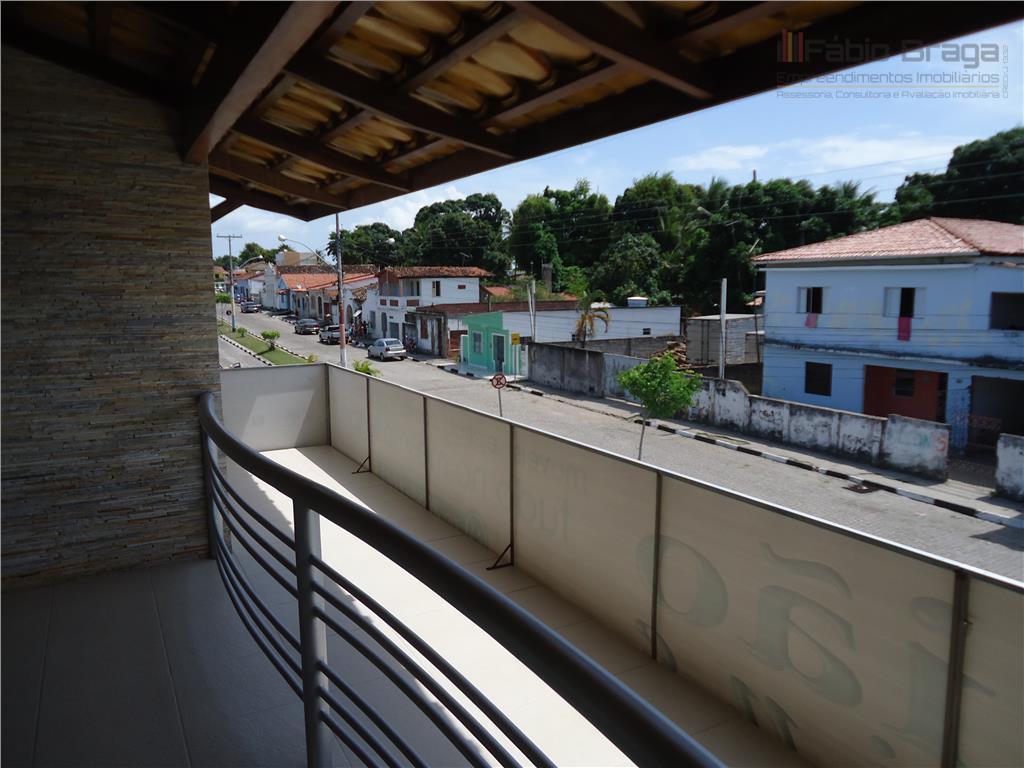 Casa residencial à venda, Centro, Salinas das Margaridas.