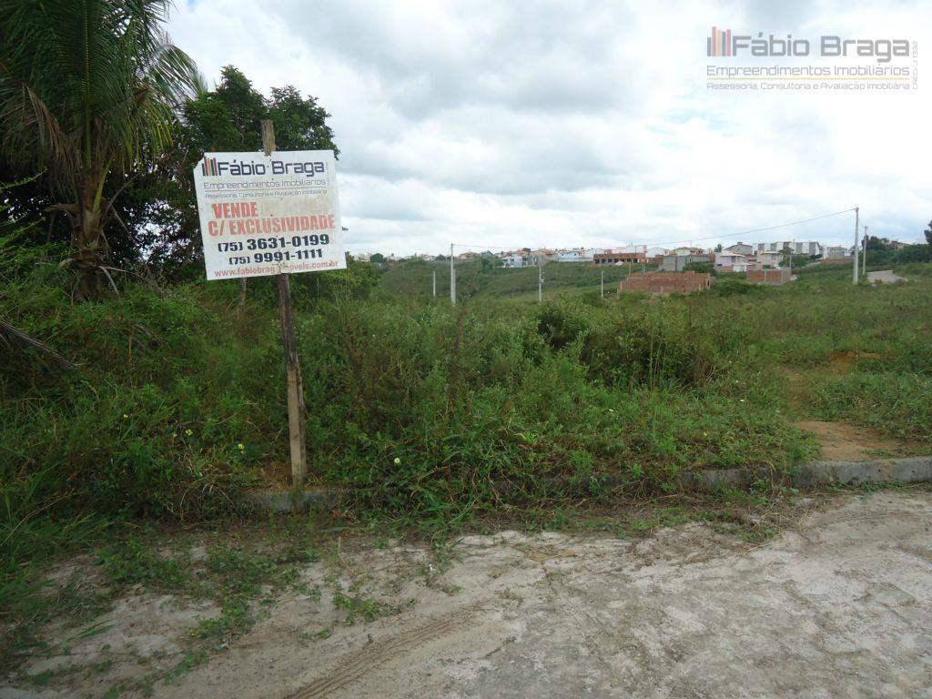 Terreno residencial à venda, Maria Preta, Santo Antônio de Jesus - TE0068.