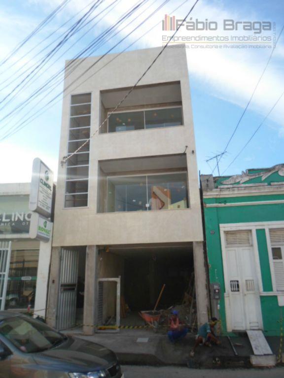 Apartamento residencial para locação, Centro, Santo Antônio de Jesus - AP0042.