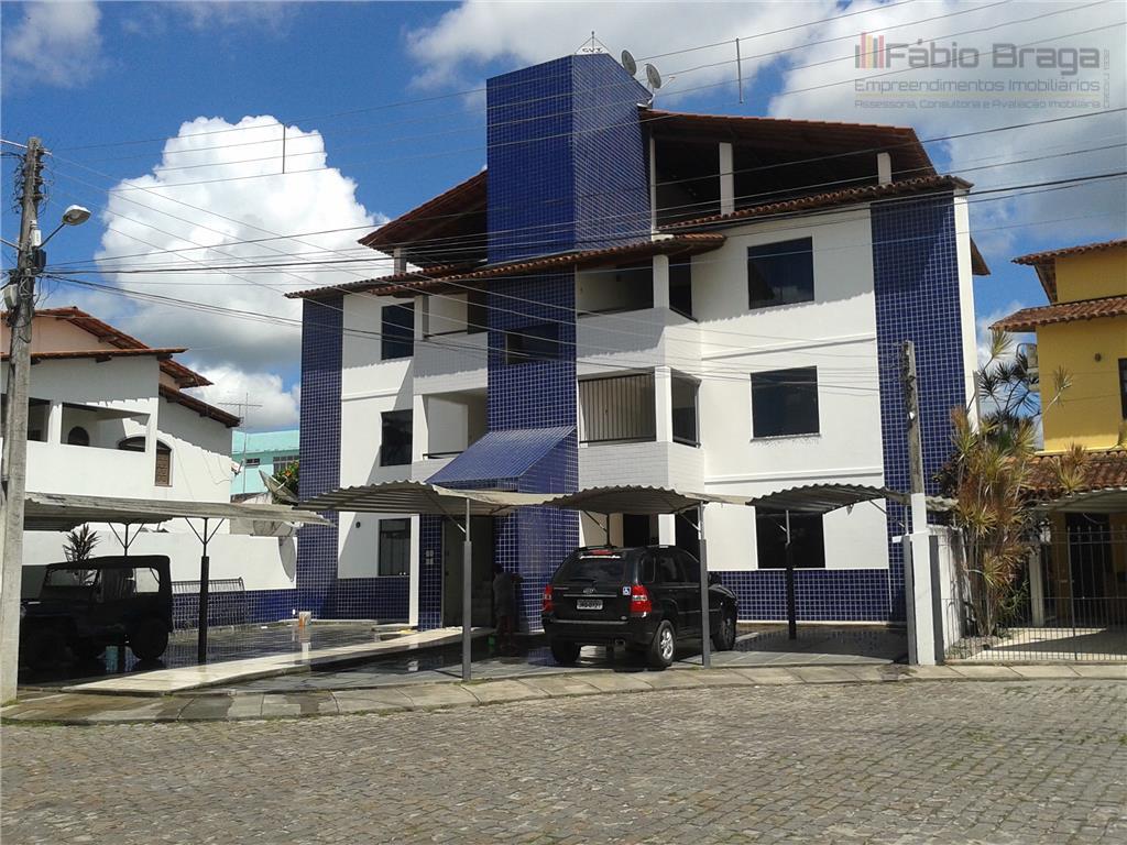 Apartamento residencial para locação, Andaia, Santo Antônio de Jesus.