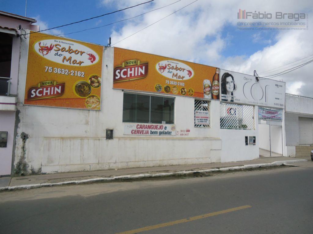 Ponto comercial para locação, São Benedito, Santo Antônio de Jesus.