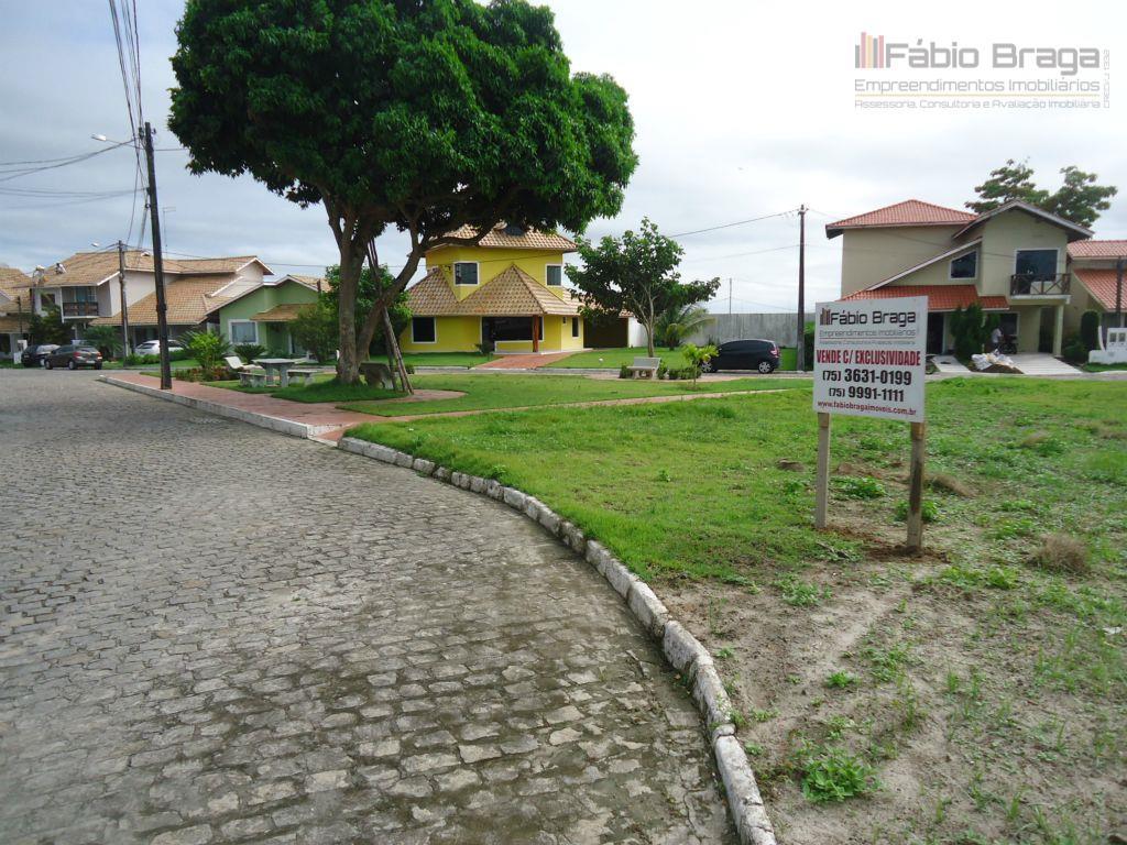 Terreno em Condomínio fechado em ótima localização, no centro de Santo Antonio de Jesus/Ba.