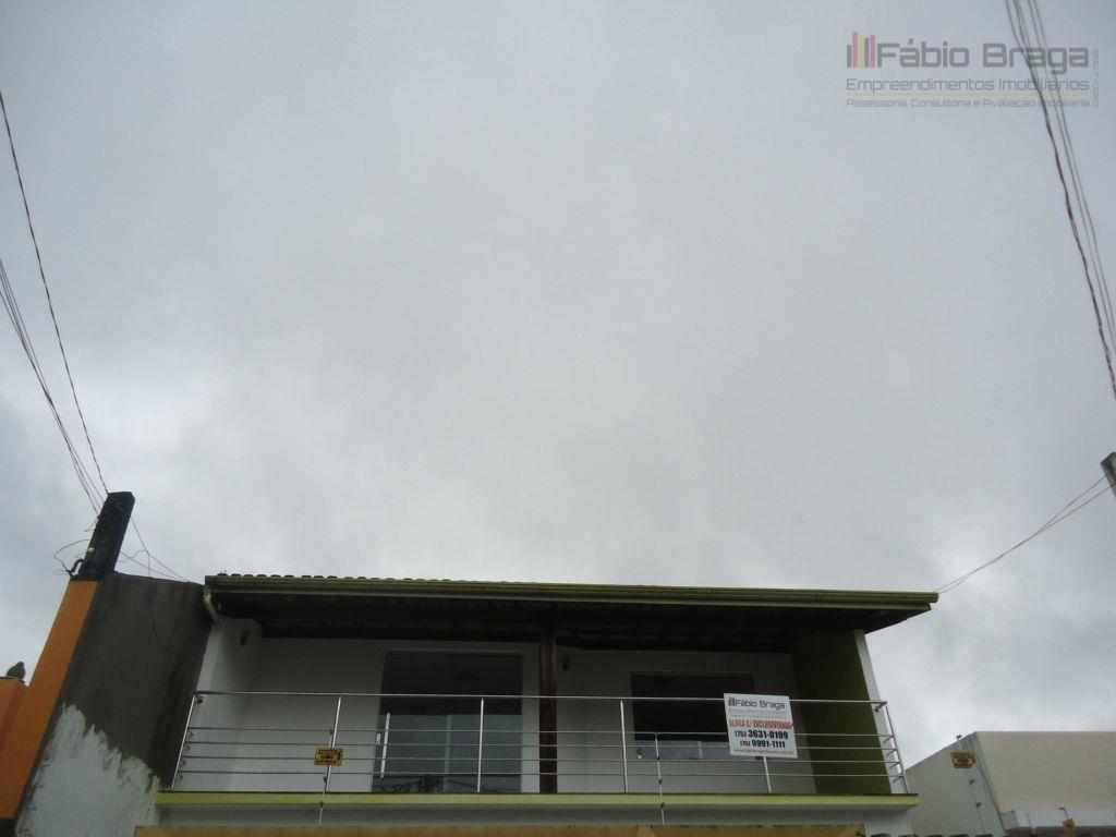 Apartamento residencial para locação, Maria Preta, Santo Antônio de Jesus - AP0051.