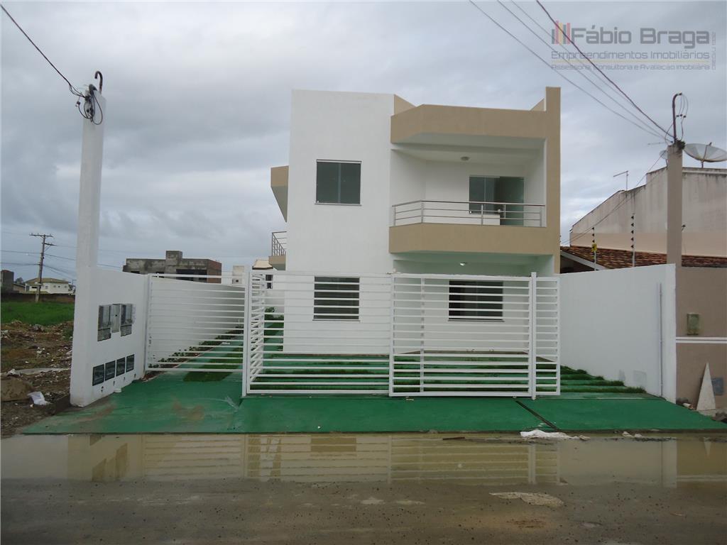 Apartamentos NOVOS para LOCAÇÂO em uma ótima localização, na Maria Preta  em Santo Antonio de Jeusus/Ba.