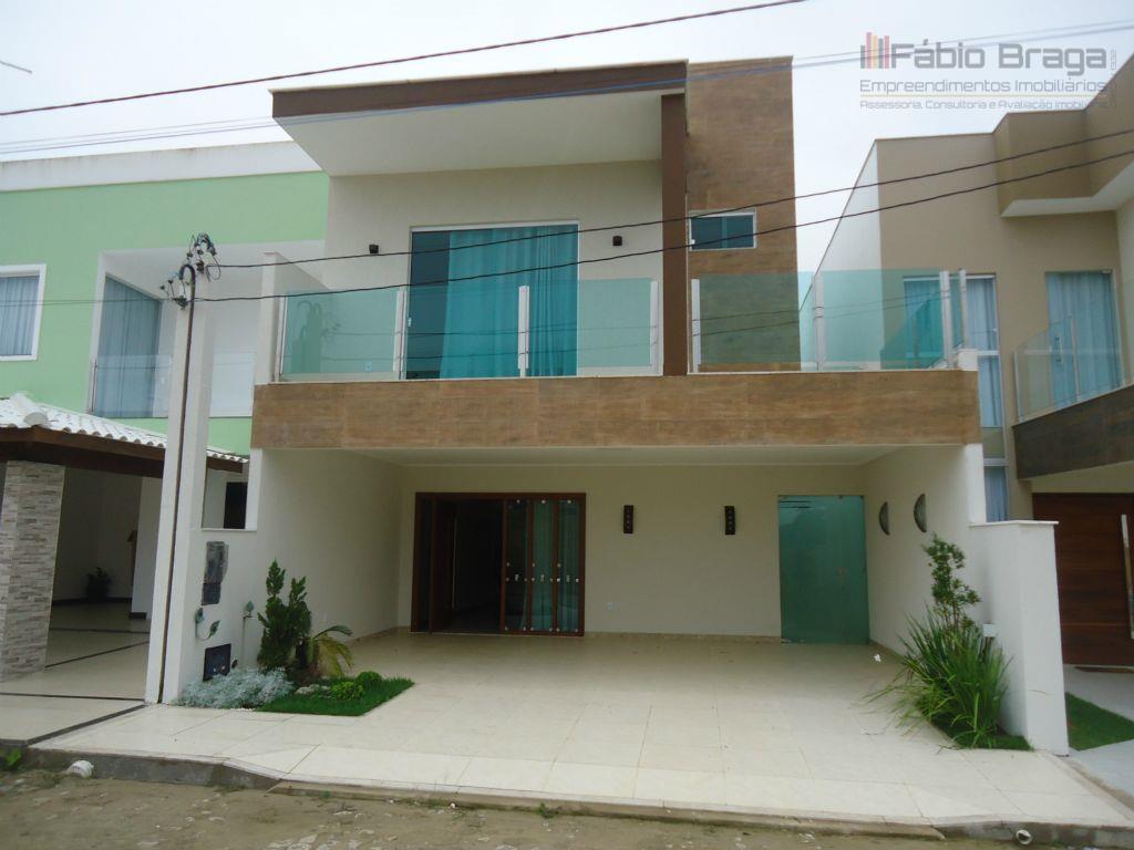 Casa residencial em condomínio fechado, com uma ótima localização em Santo Antonio de Jesus/Ba.