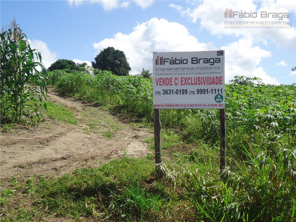 Terreno rural à venda, Distrito Capao, Laje.