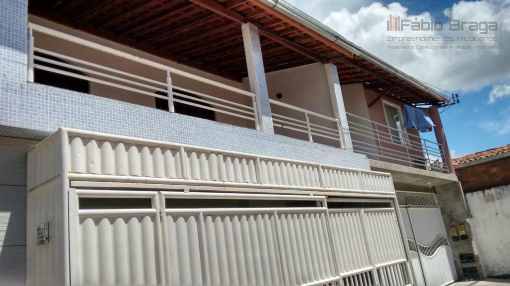 Casa residencial para venda e locação, Nossa Senhora das Graças, Santo Antônio de Jesus.