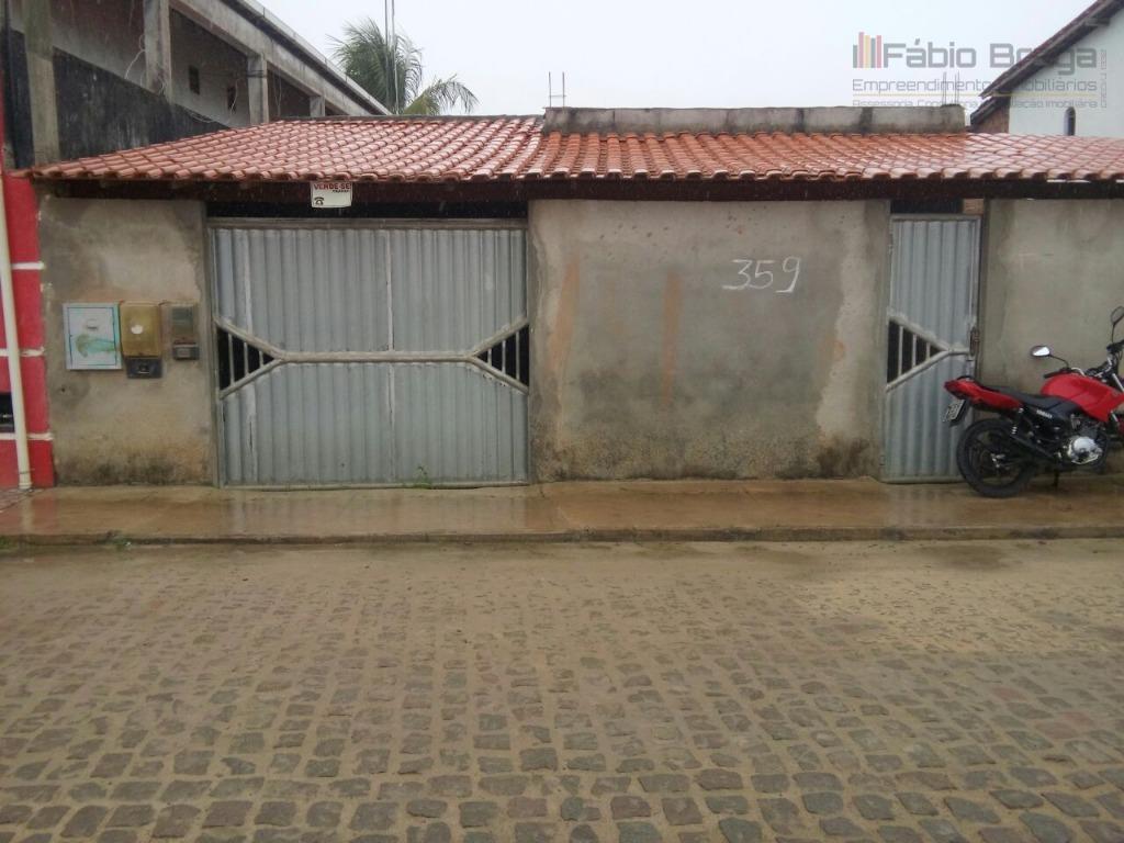 Casa  residencial à venda, Andaia, Santo Antônio de Jesus.