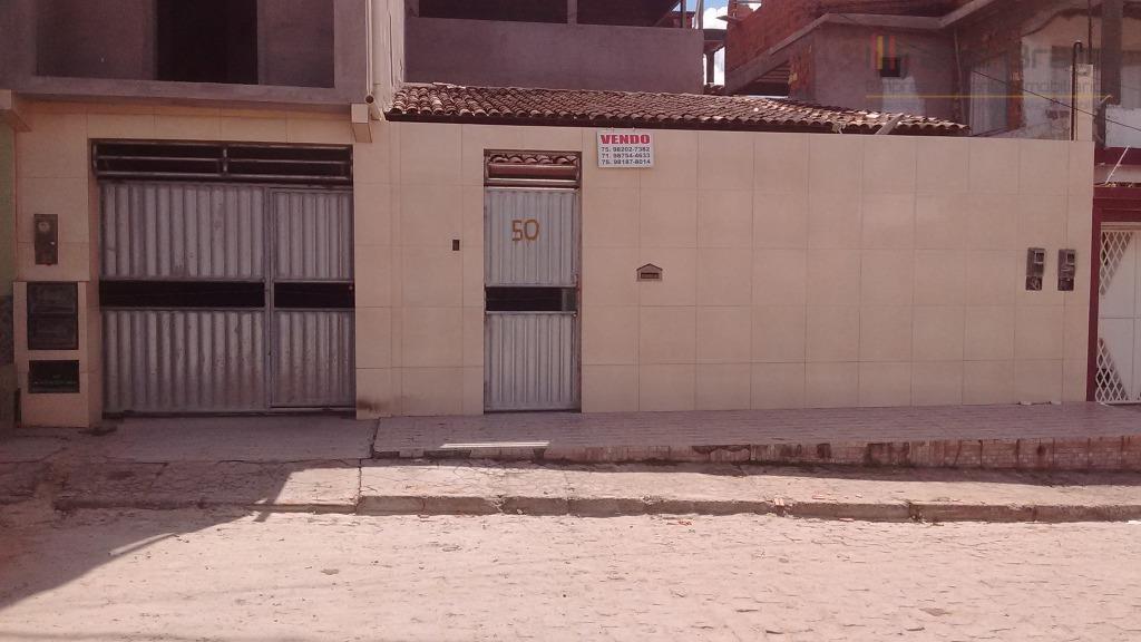 Casa  residencial à venda, Muritiba, Nazaré.