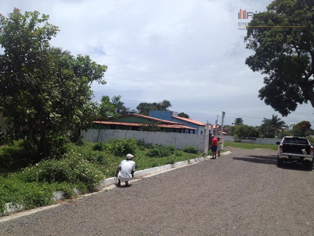Terreno  residencial à venda, Aratuba, Vera Cruz.