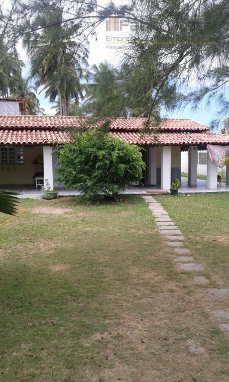 Casa  residencial à venda, Aratuba, Vera Cruz.