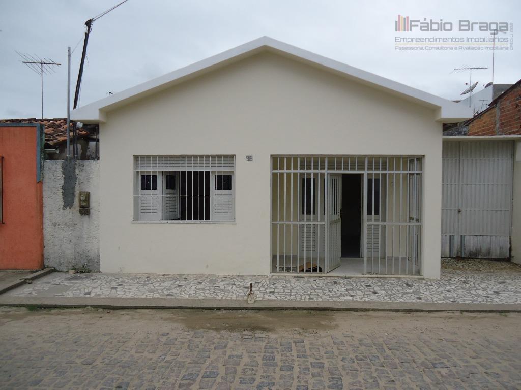 Casa  residencial para locação, São Benedito, Santo Antônio de Jesus.