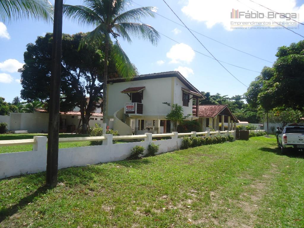 Casa residencial à venda, Penha, Vera Cruz.