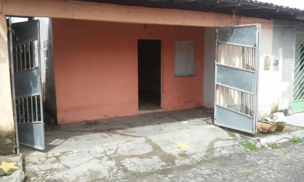 Casa  residencial a venda, Nossa Senhora das Graças, Santo Antônio de Jesus.