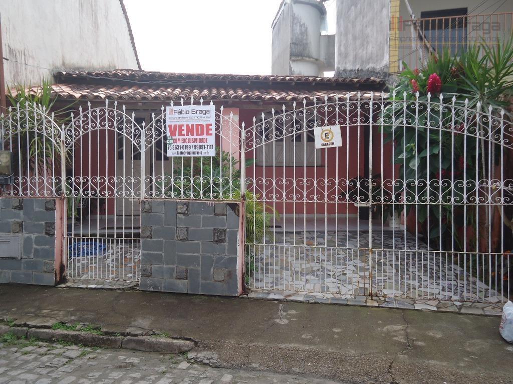 Casa  residencial para venda, Centro, Santo Antônio de Jesus.