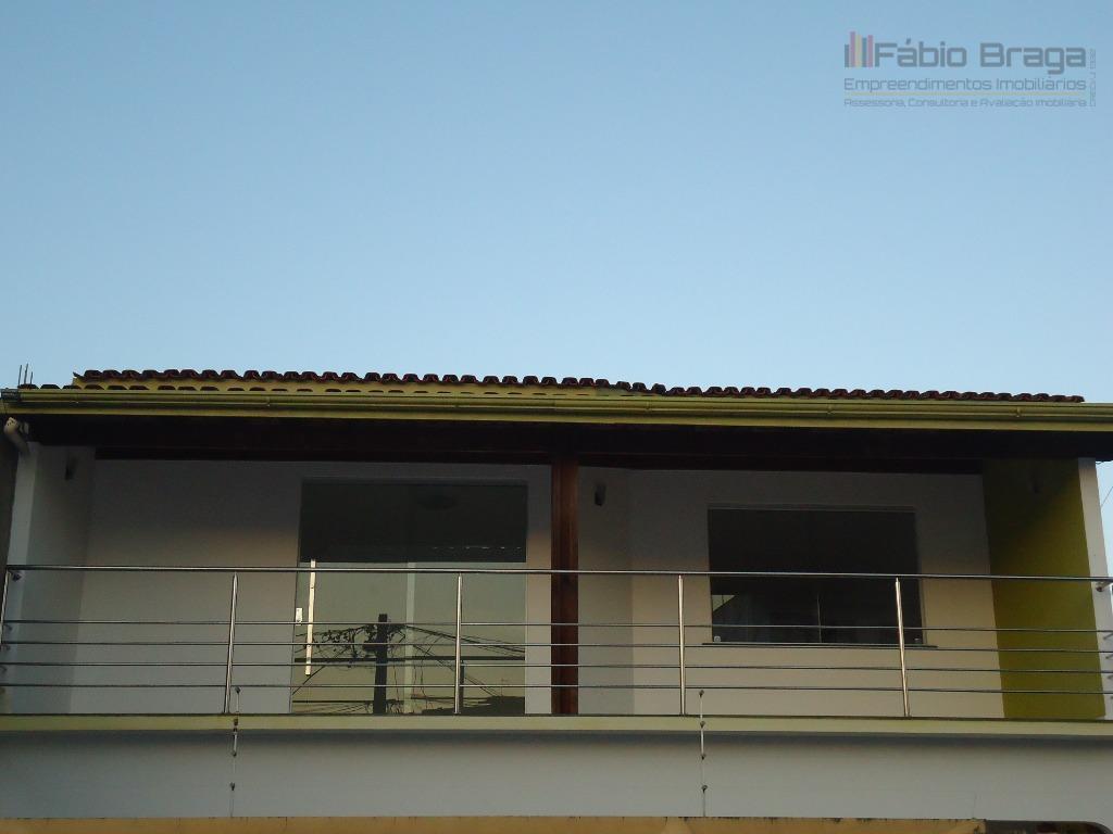 Casa  residencial para locação, Sobradinho, Santo Antônio de Jesus.