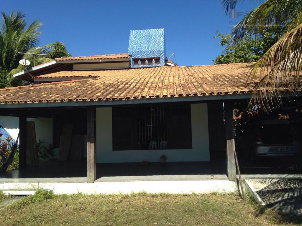 Casa  residencial à venda, Berlink, Vera Cruz.