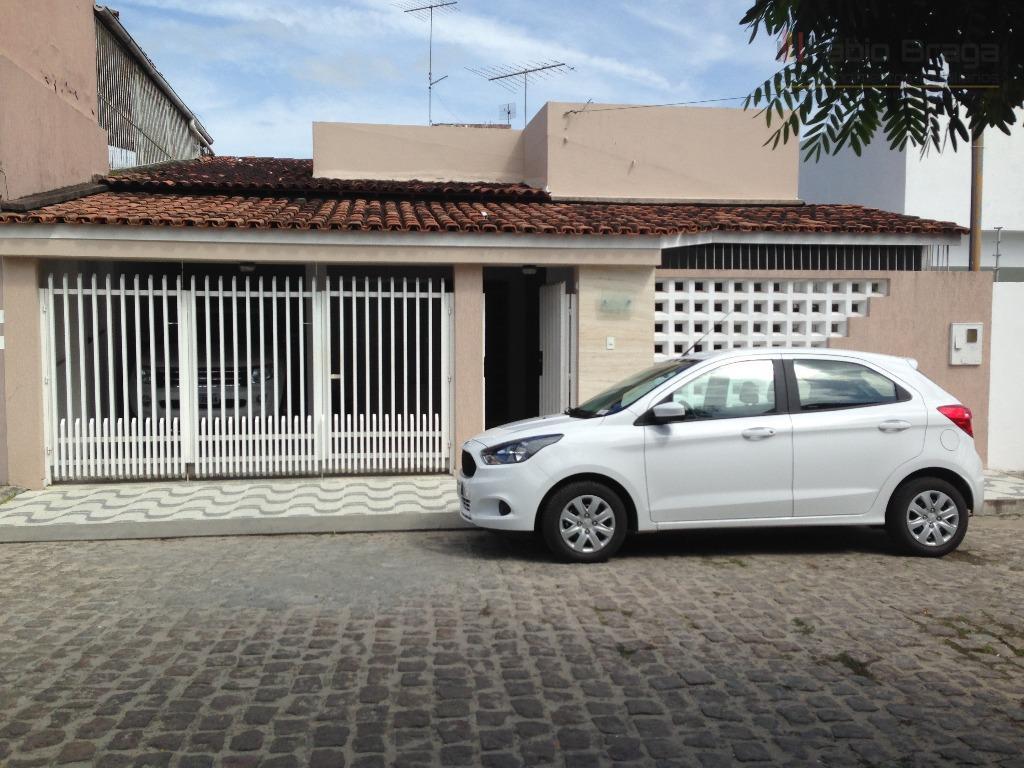 Casa residencial à venda, Centro, Santo Antônio de Jesus.