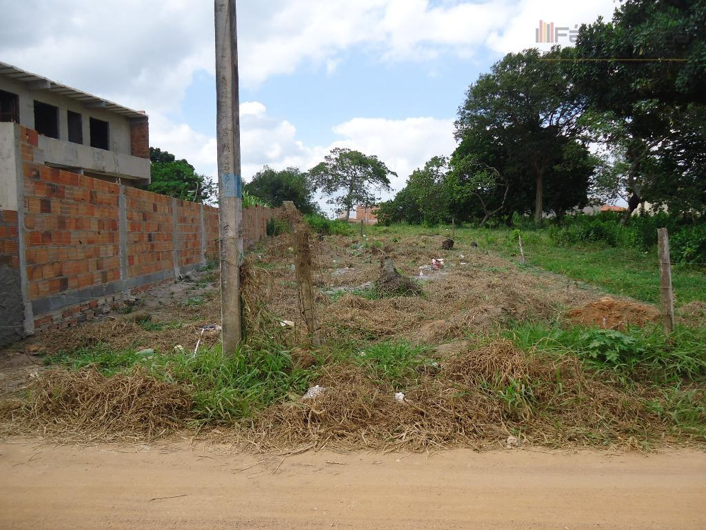 Terreno residencial à venda, Maria Preta, Santo Antônio de Jesus.