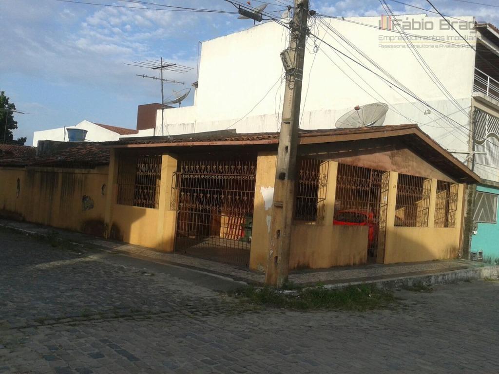 Casa residencial à venda, URBIS I, Santo Antônio de Jesus.