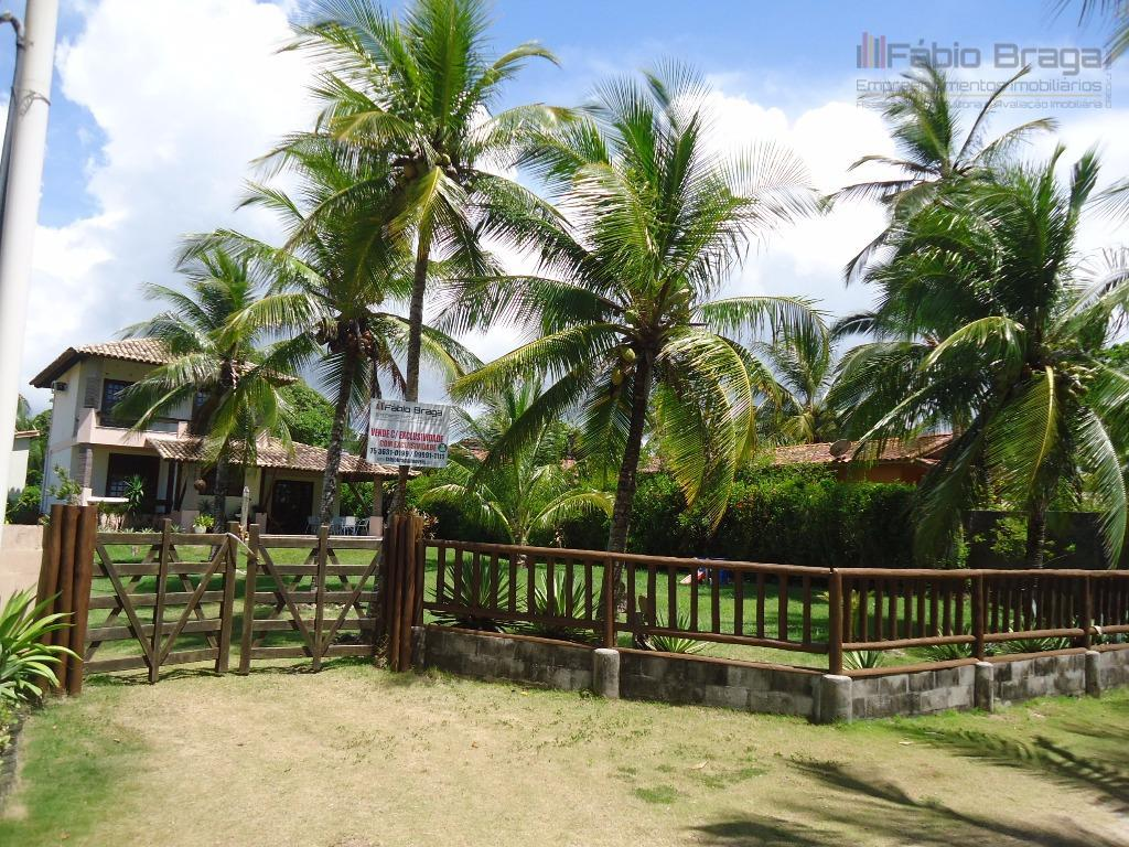 Casa residencial à venda, Cond Presidencial,  Barra Grande, Vera Cruz - CA0365.