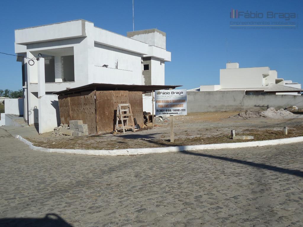 Terreno residencial à venda, Santa Rita, Santo Antônio de Jesus.