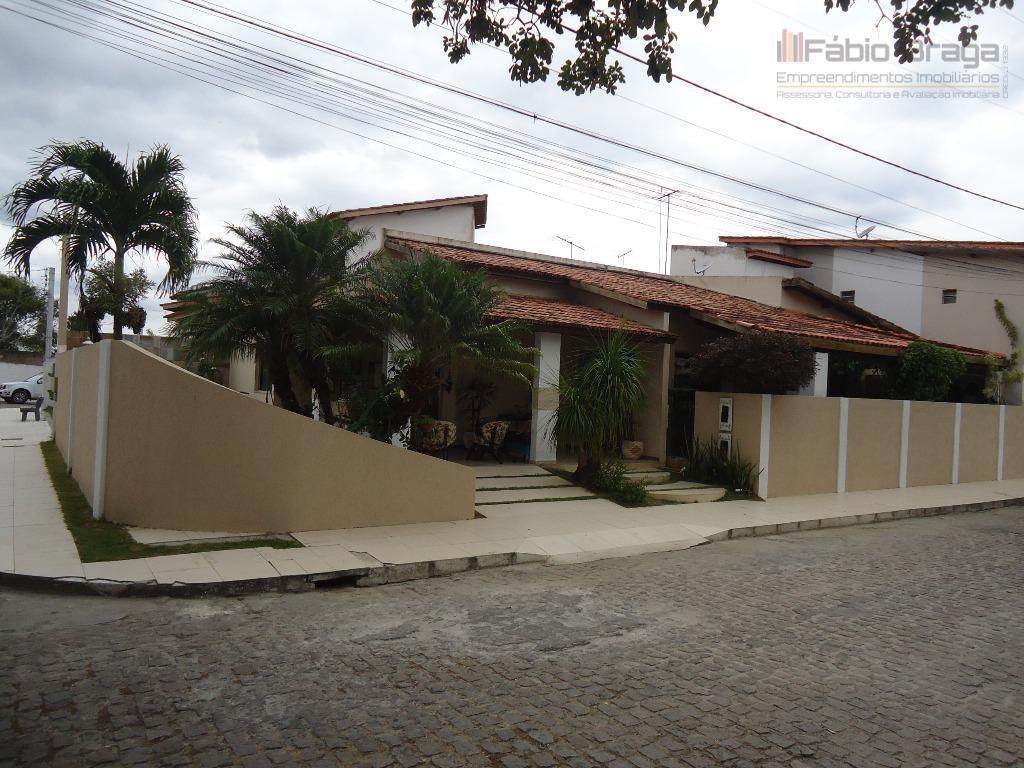 Casa residencial à venda, Andaia, Santo Antônio de Jesus - CA0335.