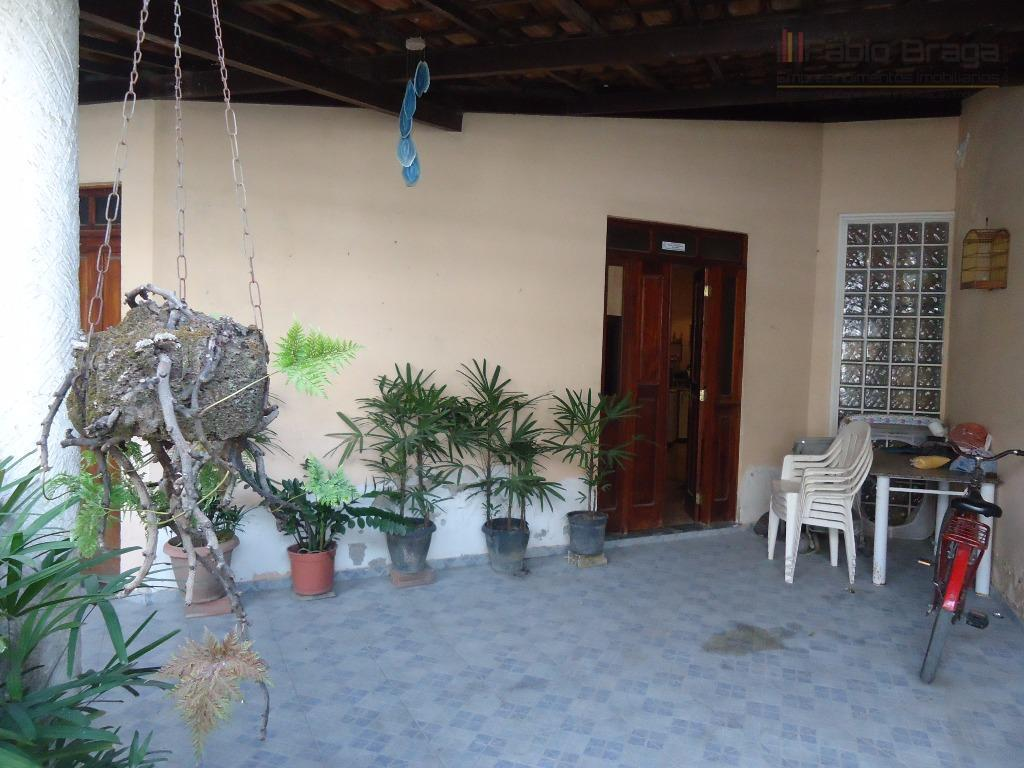 Casa residencial à venda, Salgadeira, Santo Antônio de Jesus.