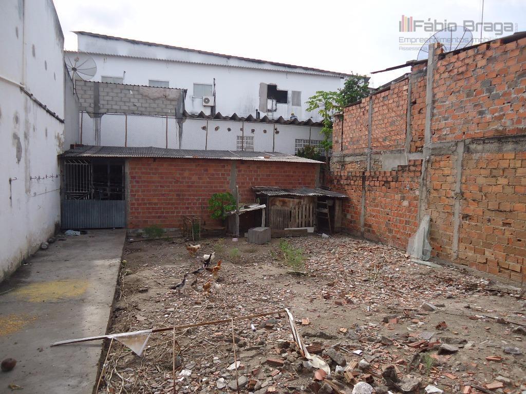 Terreno residencial à venda, Salgadeira, Santo Antônio de Jesus.