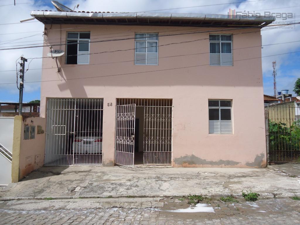 Casa residencial para locação, Alto Sobradinho, Santo Antônio de Jesus.