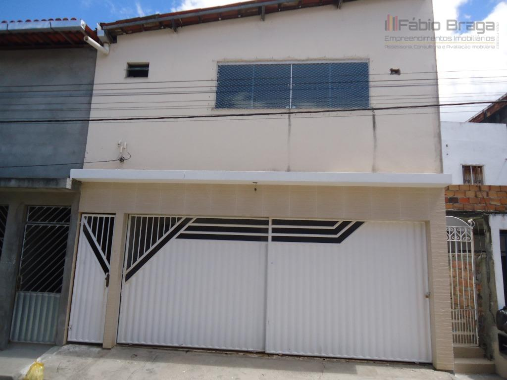 Apartamento residencial à venda, Salgadeira, Santo Antônio de Jesus.
