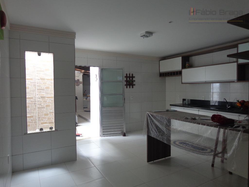 Casa residencial à venda, Centro, Castro Alves.