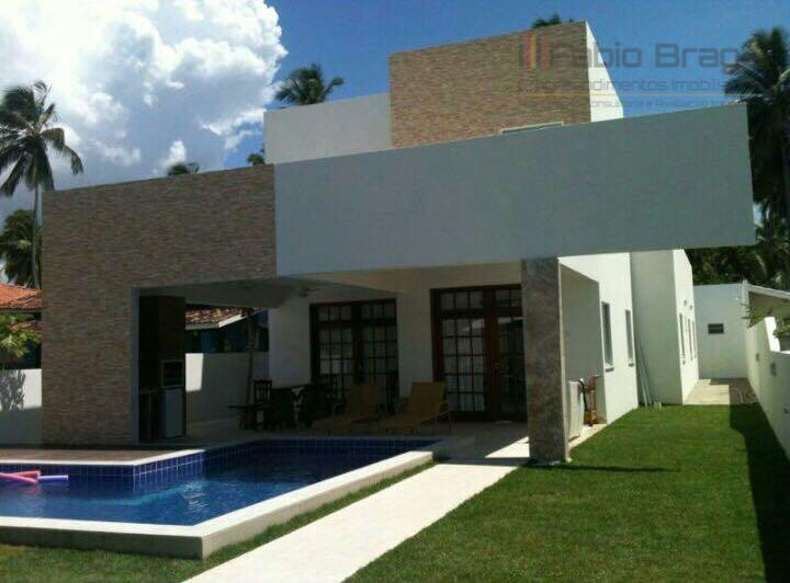 Casa residencial à venda, Arauá, Vera Cruz.
