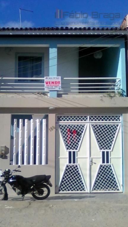 Apartamento residencial à venda, Andaia, Santo Antônio de Jesus.