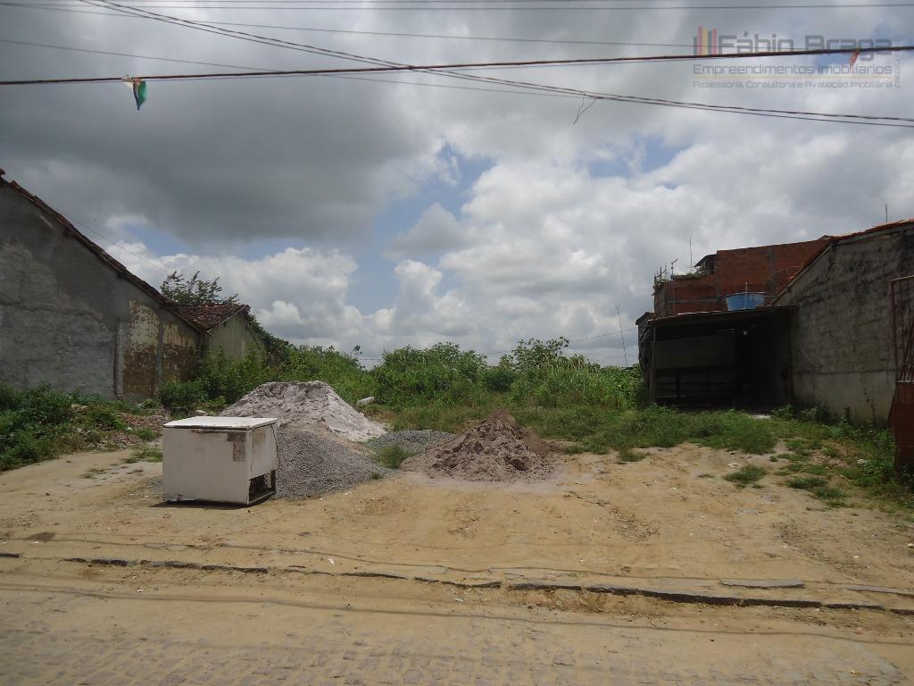 Terreno residencial à venda, Centro, Santo Antônio de Jesus.