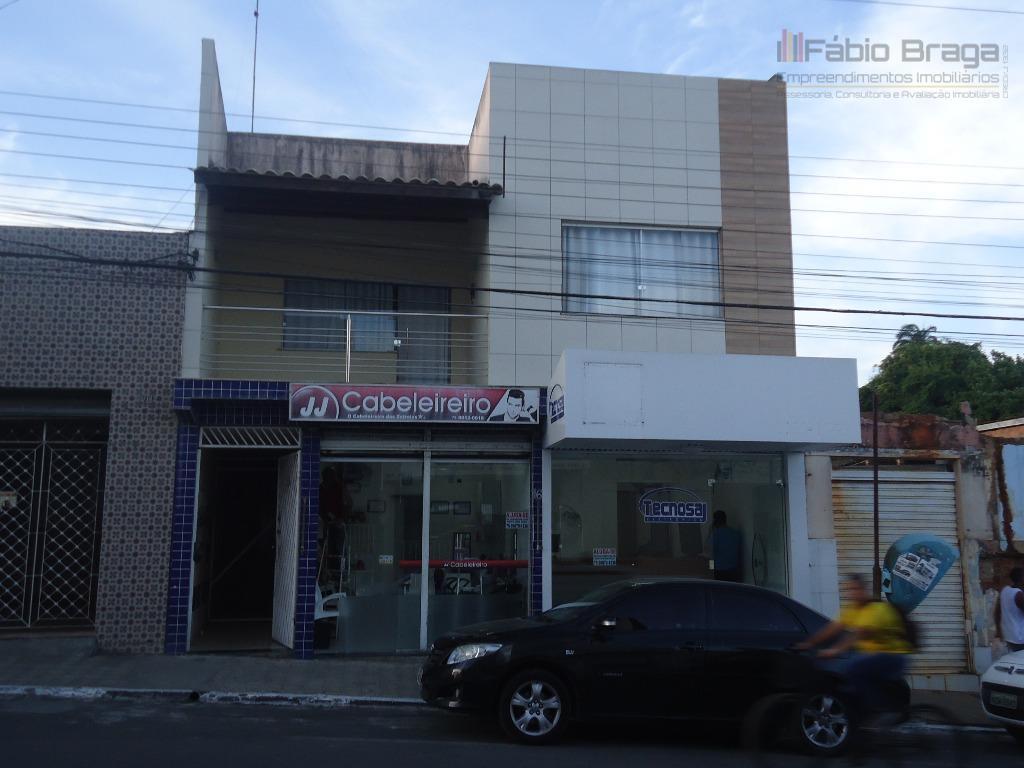 Apartamento residencial para locação, Centro, Santo Antônio de Jesus.
