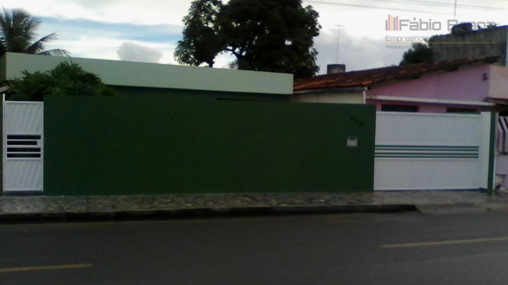 Casa residencial para locação, Maria Preta, Santo Antônio de Jesus.
