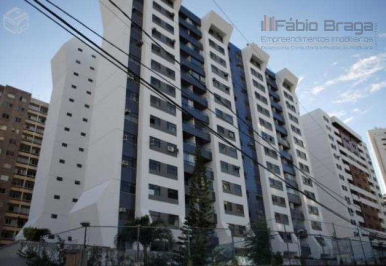 Apartamento residencial à venda, Pituba, Salvador - AP0069.