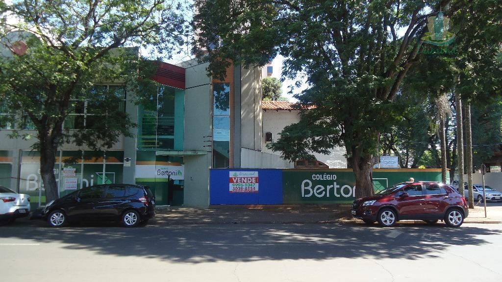 Casa e Sala comercial à venda, Centro, Foz do Iguaçu.