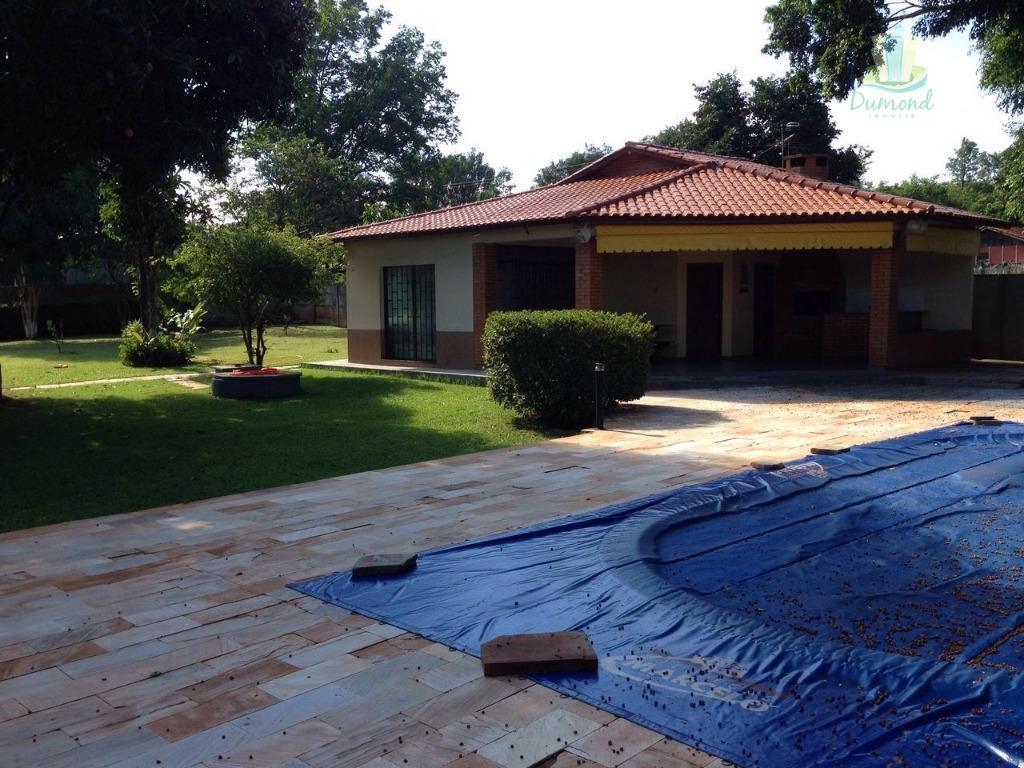 Chácara à venda, próximo ao Icli, Loteamento Porto Dourado, Foz do Iguaçu - CH0006.