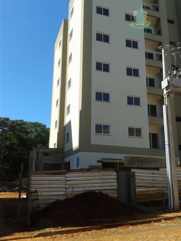 Apartamentos NOVOS no Iguassu Premium Residence, próximo à Avenida Felipe Wandscheer.